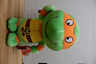 Ty Michelangelo Teenage Mutant Ninja Turtles 10
