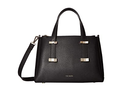 Ted Baker Julieet (Black) Handbags