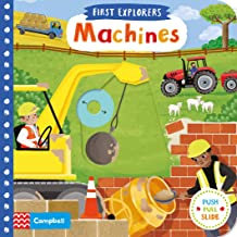 Machines (First Explorers)