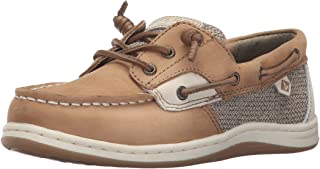 Unisex-Child Songfish Boat Shoe