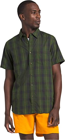 English Green Foothill Plaid