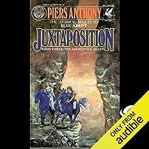 Juxtaposition: Apprentice Adept Series, Book 3