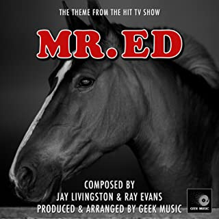 Mr Ed - Main Theme