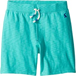 Joules Kids Drawstring Jersey Shorts (Toddler/Little Kids)