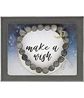 Celebrations Make A Wish Labradorite Bracelet