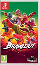 Brawlout Nintendo Switch Game