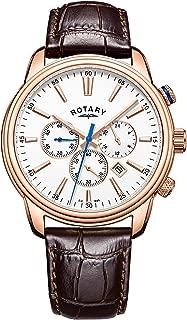 Gents Monaco Chronograph Watch GS05084/06