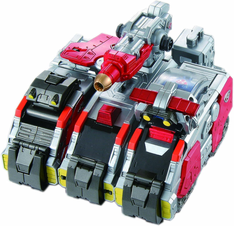 Tomica Hero Rescue Saber DX (japan import) B0017IBGKM Bekannt für seine gute Qualität  | Trendy