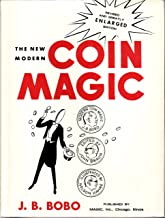 The New Modern Coin Magic REVISED AND ENLARGED EDITION