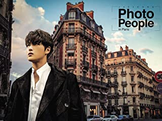 JAEJOONG Photo People in Paris