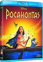 Pocahontas espagnol