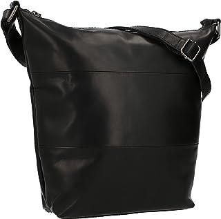Gusti Shopper Leder - Zahara Handtasche Umhängetasche Riementasche Schultertasche Unitasche Bag Shopping Ledertasche Damen...