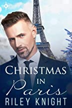 Christmas in Paris (English Edition)