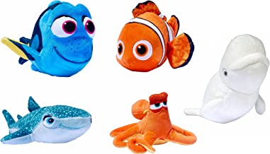 Best dory and hank Reviews