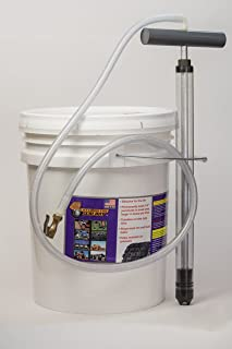 Cat Claw Tire Sealant 5 Gallon Pail with Pump