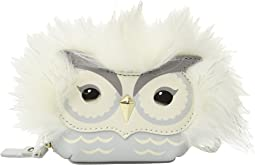 Kate Spade New York - Star Bright Owl Coin Purse