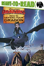 How to Defend Your Dragon (How to Train Your Dragon TV)