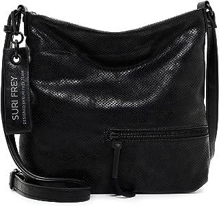 SURI FREY Umhängetasche Chelsy 13040 Damen Handtaschen Uni One Size