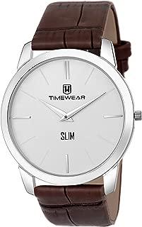 TIMEWEAR Slim Series Formal Watch for Men
