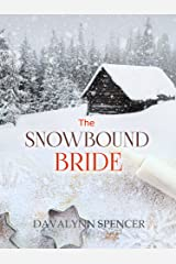 The Snowbound Bride: Historical Holiday Romance Kindle Edition