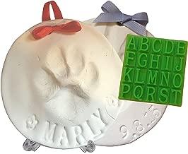 Best diy paw print ornament Reviews