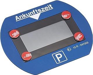 Needit Parklite blauw Park Lite 1411 volautomatische parkeerschijf, blauw