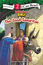The Good Samaritan: Level 2 (I Can Read! / Adventure Bible)