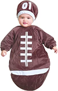 Baby Football Costume Outfit DIY Photography Prop Size 0-6 months
