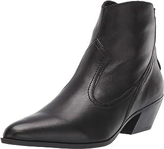 حذاء برقبة للكاحل للسيدات من ناتشيراليزر