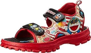 Doraemon Boy's Fashion Sandals