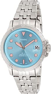 FOSSIL Casual Wrist Watch For Women