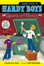 A Monster of a Mystery (The Hardy Boys Secret Files Book 5)