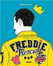 Freddie Mercury (Spanish Edition)