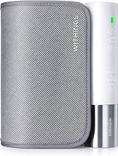 Withings BPM Core – Intelligentes Blutdruckmessgerät mit EKG-Funktion und..