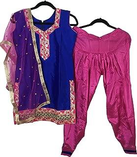 indian dress for sangeet