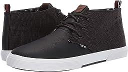 Black Textile/PU