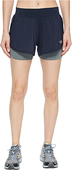 Versitas 2-in-1 Shorts