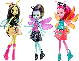 Monster High Garden Ghouls Winged Critters 5