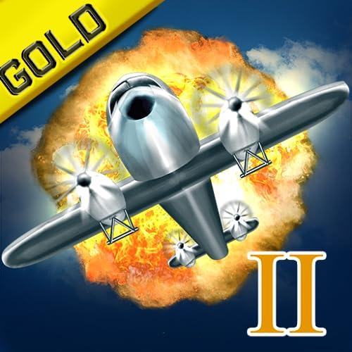 1940 II legado: os lutadores de aviões veterano do exército da Primeira Guerra Mundial II - Gold Edition