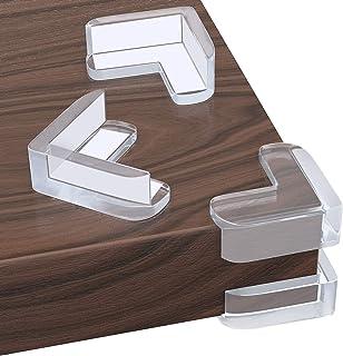 IWILCS Protection de coin 30 pour prot/éger les coins de meubles et les coins de table transparents pour prot/éger les meubles et la s/écurit/é des enfants.