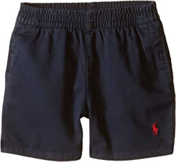 Twill Sport Shorts (Infant)