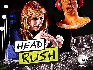 Head Rush Season 4