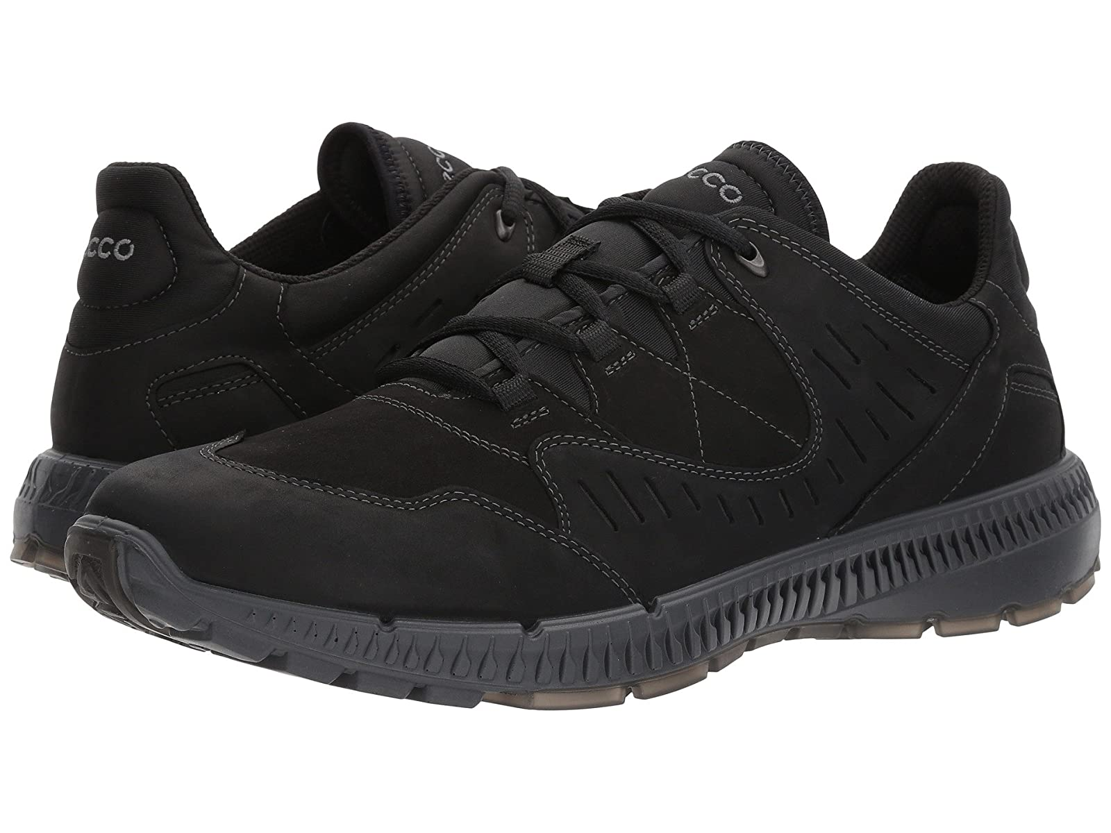 ECCO Sport TerrawalkAtmospheric grades have affordable shoes
