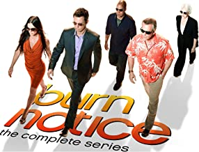 Best burn notice the complete series giftset dvd Reviews