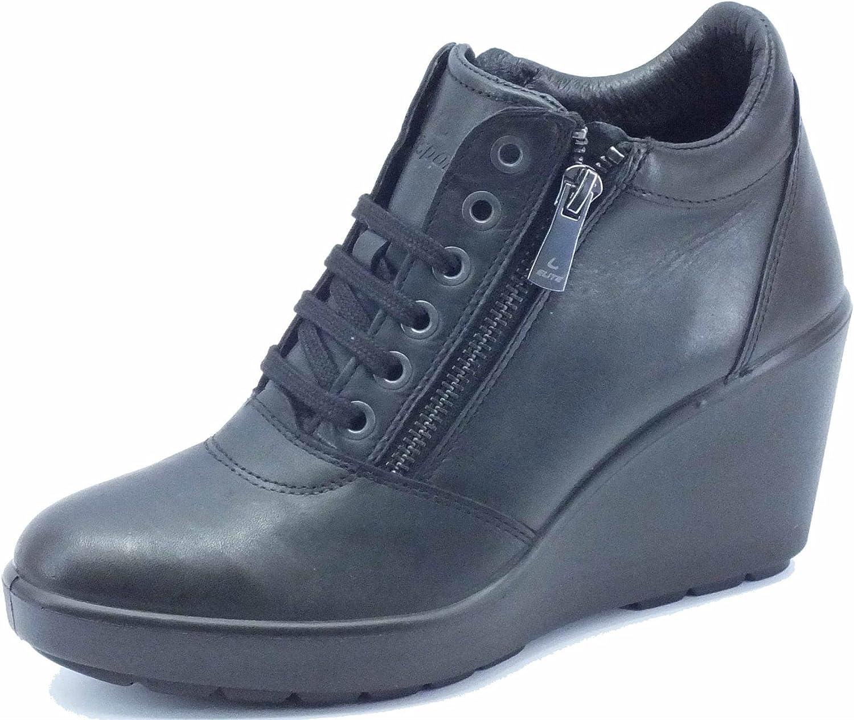 grauport 5802r3 schwarz Rio Leggero, Damen Stiefel & & & Stiefeletten  b71ebd
