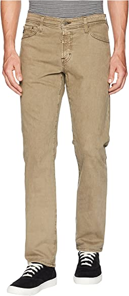 "Graduate Tailored Leg ""Sud"" Pants in Sulfur Canyon Moss"