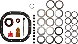 Motive Gear F88IK Rear Ring and Pinion Installation Kit