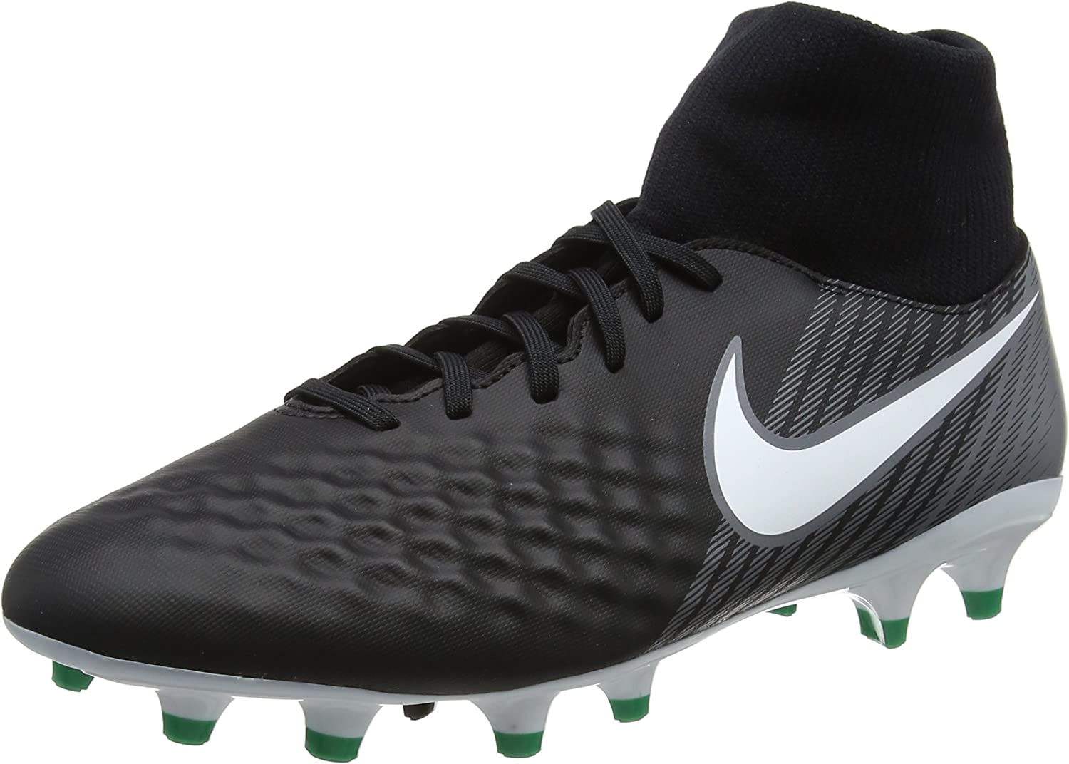 cruzar Hermano harto  Nike Men's Magista Onda Ii Dynamic Fit (Fg) Football Boots: Amazon.co.uk:  Shoes & Bags