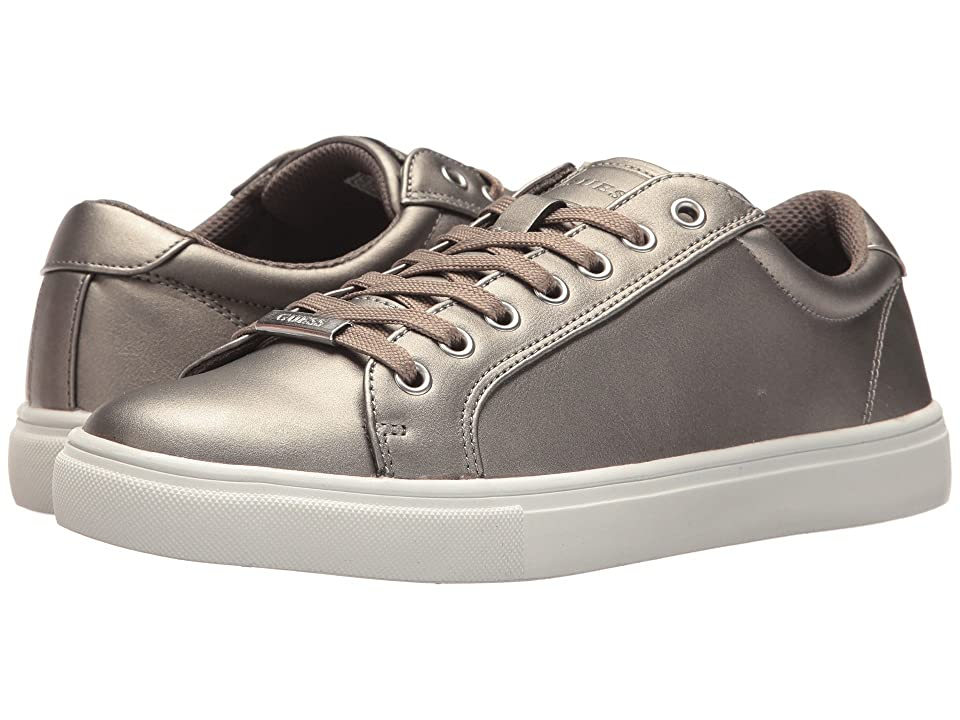 GUESS Tracker (Pewter) Men