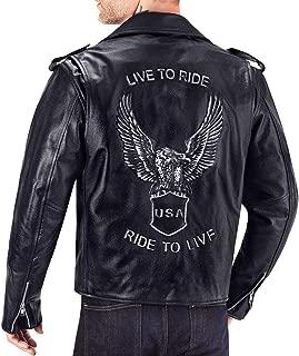 eagle leather shop